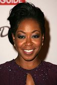 HOLLYWOOD - AUGUST 27: Tichina Arnold at the TV Guide Emmy After Party August 27, 2006 in Social, Ho