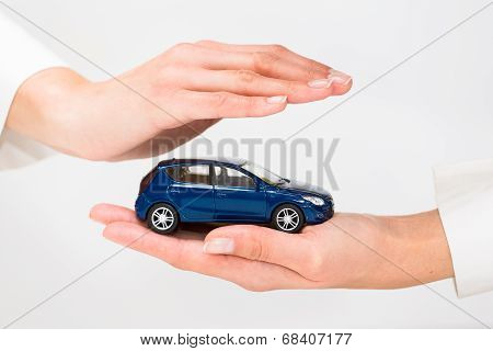 Protection Of Car