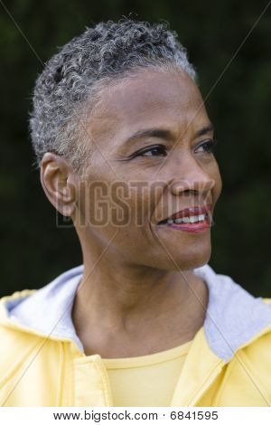 Profile Of An African American Woman