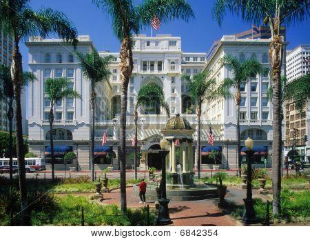Estados Unidos Grant Hotel