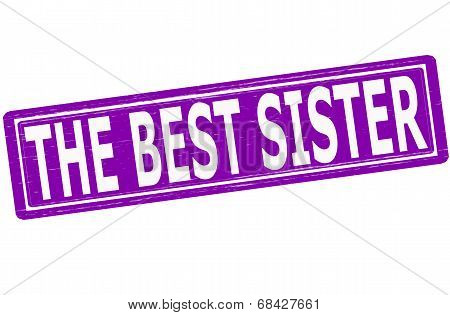 The Best Sister