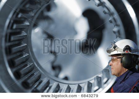 machinery engineering