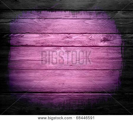 purple wood wall texture background