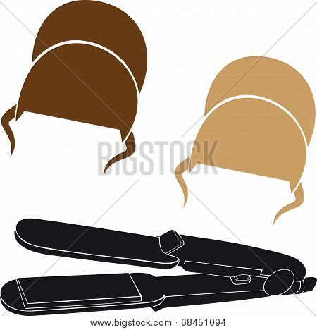 Hairdresser's business