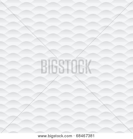Seamless bumpy background pattern illustration