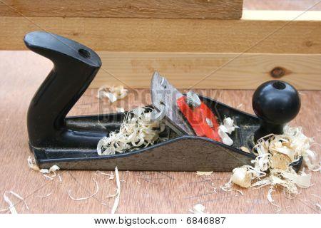 carpenters planer