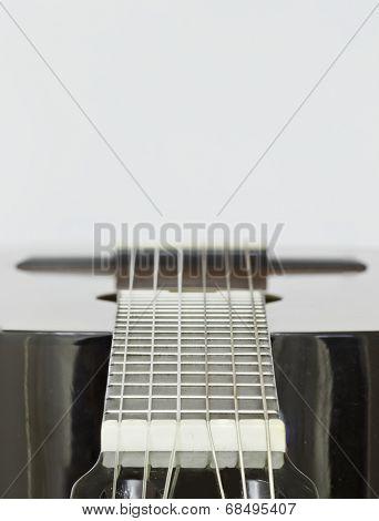 Guitar High Key