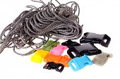 picture of paracord  - Paracord supplies - JPG