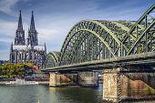 foto of koln  - Cologne - JPG