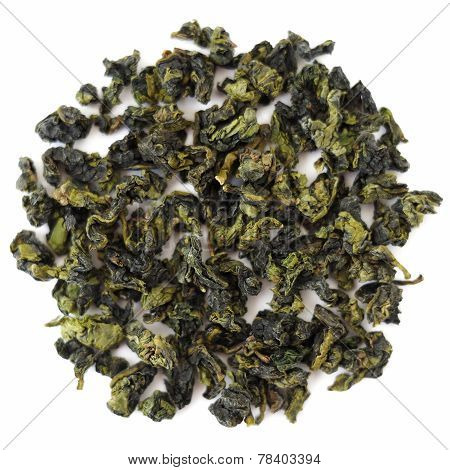 Te Guanin Oolong Tea