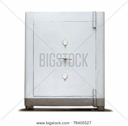 Lock Box Safe