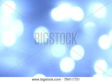 Glitter Vintage Lights Background With Multi Layers And Bokeh Defocused   Boke Lights.  Festive Chri