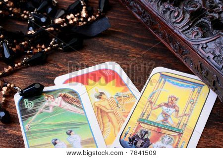 Cards Tarot