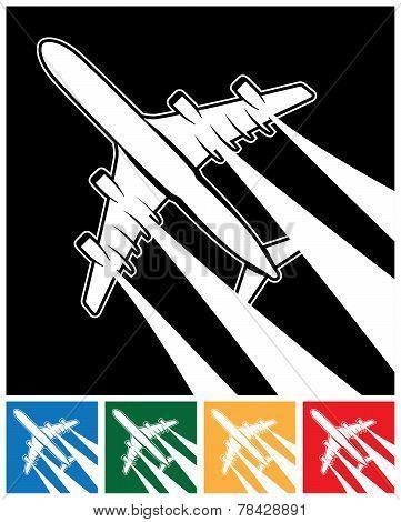 Plane Symbol