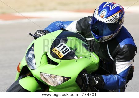 Superbike #55