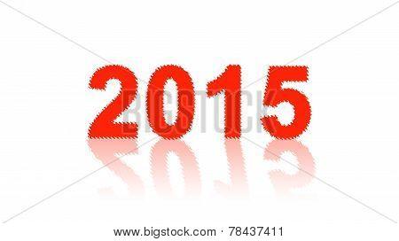 Year 2015 Reflection Background