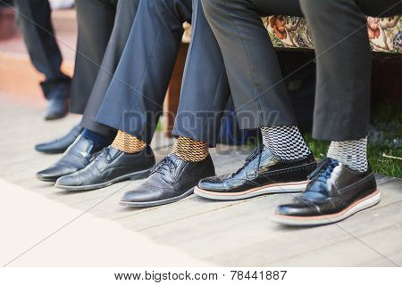 Business Socks