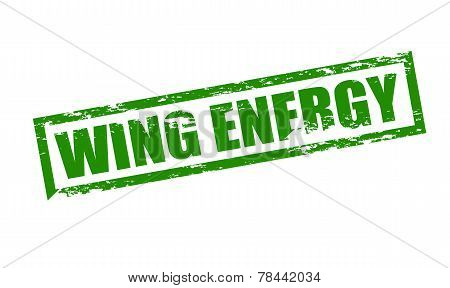 Wing Energy
