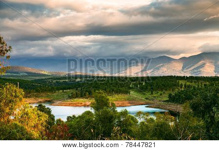 Ambroz Valley