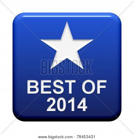Blue Button: Best of 2014