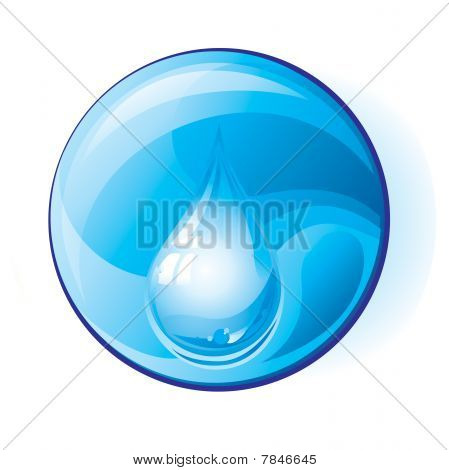 Bio-blau