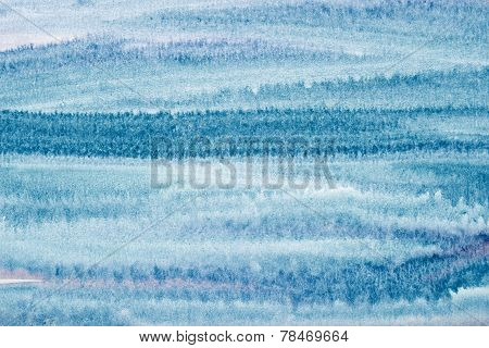 Abstract Acrylic Hand Drawn Background