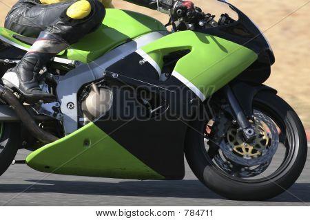 Superbike #95