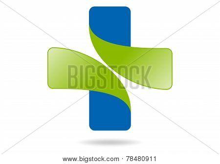 cross Pharmacy logo