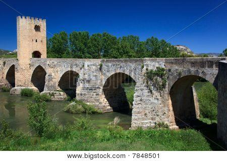 Bridge Of Frias
