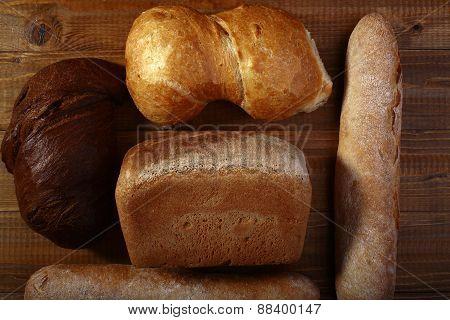 Bakery Choice