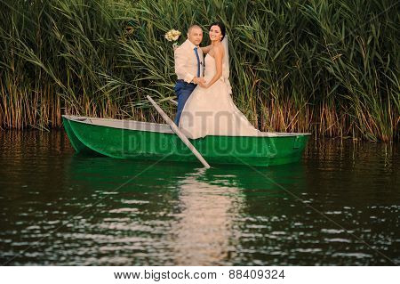 Wedding Couple