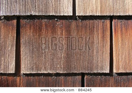 Overlapping Wooden Tile Background. overlapping wooden tile background natural wood grain. download preview
