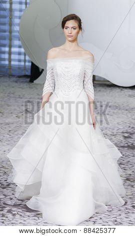Rivini Spring 2016 Bridal Show