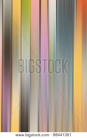 Blurred stripe Abstract Background
