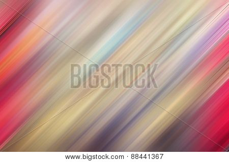 Movement Abstract Background