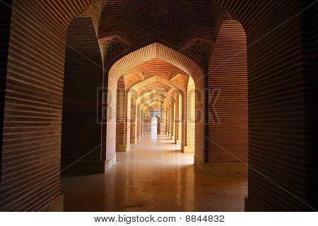 shahjahan Masjid Thatta