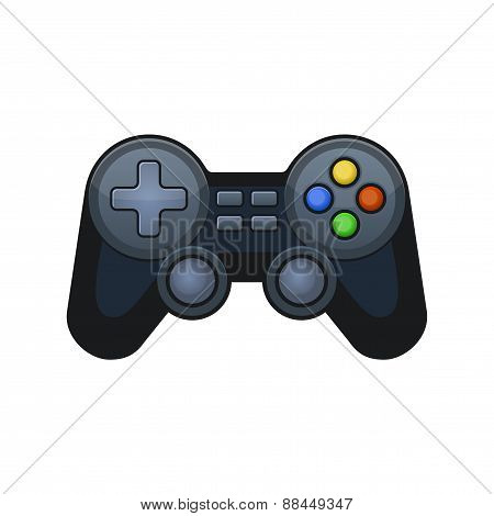Gamepad Joypad