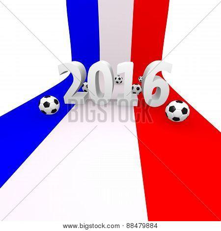 Soccer Background 2016
