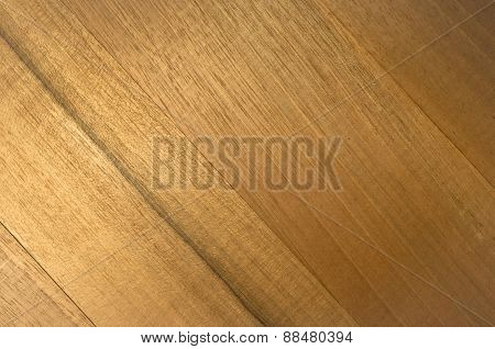 Walnut Wood Veneer Background