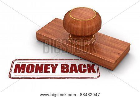 Stamp Money Back