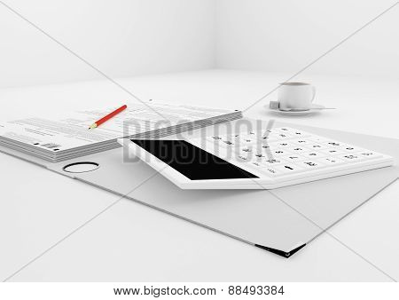 Workplace Accountant