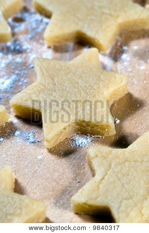 Stars In The Flour