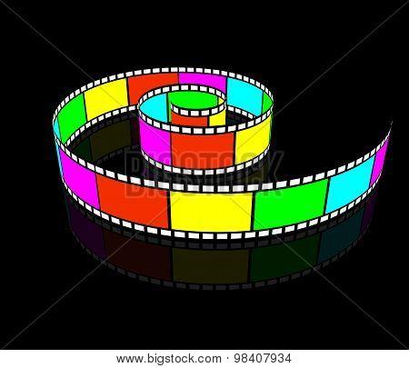 Spiral Videotape