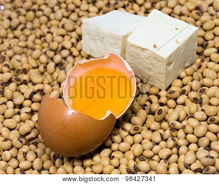 Source Of Vegetarian Protein