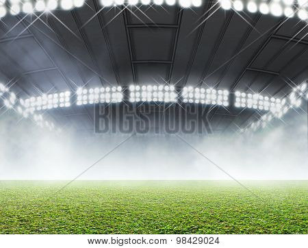 Indoor Stadium Generic