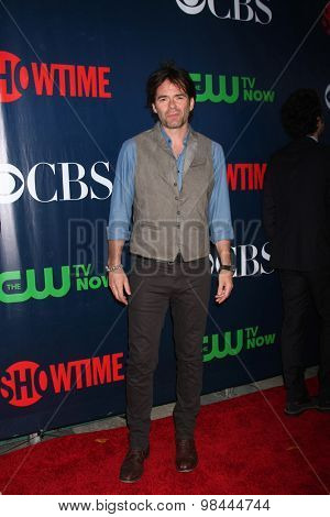 LOS ANGELES - AUG 10:  Billy Burke at the CBS TCA Summer 2015 Party at the Pacific Design Center on August 10, 2015 in West Hollywood, CA