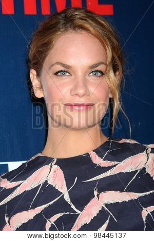 LOS ANGELES - AUG 10:  Ruth Wilson at the CBS TCA Summer 2015 Party at the Pacific Design Center on August 10, 2015 in West Hollywood, CA