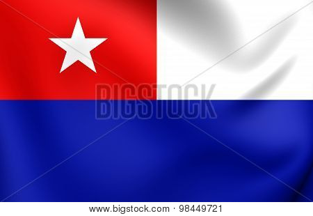 Naval Jack Of Cuba