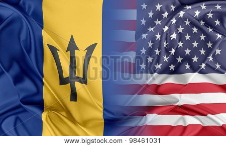 USA and Barbados