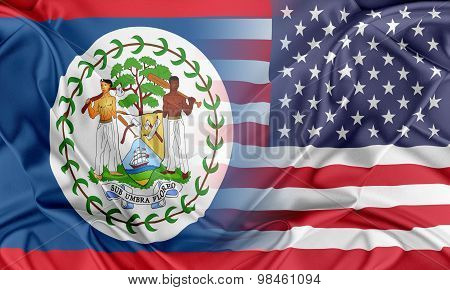 USA and Belize